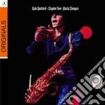 CHAPTER TWO: HASTA SIEMPRE                cd musicale di Gato Barbieri