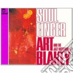 SOUL FINGER                               cd musicale di Art Blakey
