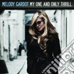 MY ONE AND ONLY THRILL cd musicale di MELODY GARDOT