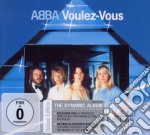 Voulez-vous (deluxe ed.) cd musicale di ABBA