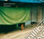 SAUDACOES                                 cd musicale di Egberto Gismondi