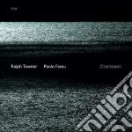 CHIAROSCURO                               cd musicale di TOWNER RALPH-PAOLO FRESU