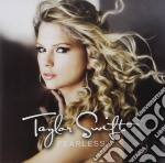 FEARLESS cd musicale di Swift Taylor