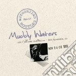 LIVE S. FRANCISCO NOV 1966 cd musicale di Muddy Waters