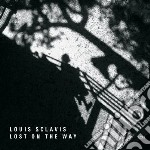 LOST ON THE WAY                           cd musicale di Louis Sclavis