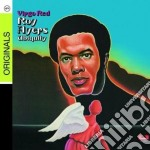VIRGO RED                                 cd musicale di Roy Ayers