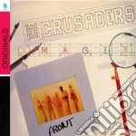 IMAGES                                    cd musicale di CRUSADERS