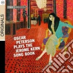 PLAYS THE JEROME KERN SONGBOOK            cd musicale di Oscar Peterson