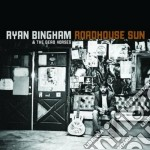 ROADHOUSE SUN cd musicale di Ryan Bingham