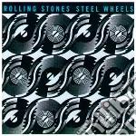 STEEL WHEELS                              cd musicale di ROLLING STONES