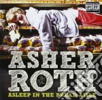 Asher Roth - Asleep In The Bread Aisle cd musicale di Asher Roth