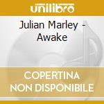 Awake cd musicale di Julian Marley
