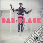 Un cd musicale di Black Dan