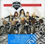 Pussycat Dolls - Doll Domination cd musicale di Dolls Pussycat
