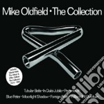 TUBULAR BELLS - DELUXE EDITION  (BOX 2 CD +1 DVD) cd musicale di Mike Oldfield
