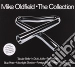 Collection cd musicale di Mike Oldfield