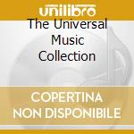 THE UNIVERSAL MUSIC COLLECTION            cd musicale di TIMORIA