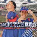 Los pitchers cd musicale di Miguelito