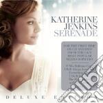 Serenade+live cd musicale di Katherine Jenkins