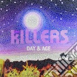 DAY & AGE - Slidepack cd musicale di KILLERS