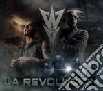 La revolucion cd musicale di Wisin & yandel