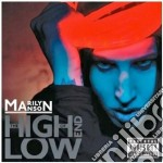 THE HIGH END OF LOW cd musicale di MARILYN MANSON