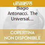 BIAGIO ANTONACCI. THE UNIVERSAL COLLECTION cd musicale di Biagio Antonacci