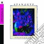 APASIONADO                                cd musicale di Stan Getz