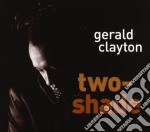 TWO SHADE cd musicale di GERALD CLAYTON