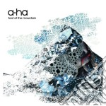 FOOT OF THE MOUNTAIN cd musicale di A-HA