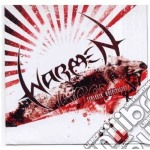 JAPANESE HOSPITALITY                      cd musicale di WARMEN