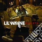 REBIRTH - DELUXE EDITION (2 Bonus Tracks) cd musicale di Lil Wayne