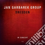 DRESDEN (IN CONCERT) 2 CD                 cd musicale di GARBAREK JAN GROUP