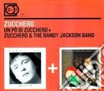 2 FOR 1: UN PO DI ZUCCHERO cd musicale di ZUCCHERO