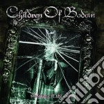 SKELETONS IN THE CLOSET                   cd musicale di CHILDREN OF BODOM
