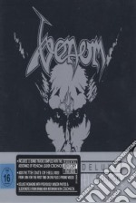 BLACK METAL - DELUXE EDITION -            cd musicale di VENOM
