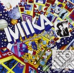 THE BOY WHO KNEW TOO MUCH cd musicale di MIKA