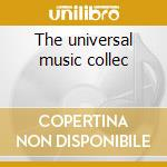 The universal music collec cd musicale di LE ORME