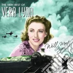 The very best cd musicale di Vera Lynn