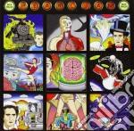 BACKSPACER cd musicale di PEARL JAM