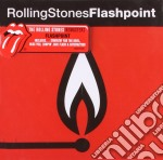 FLASHPOINT                                cd musicale di ROLLING STONES