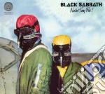 NEVER SAY DIE! - REMASTERED -             cd musicale di BLACK SABBATH