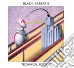 TECNICAL ECSTASY - REMASTERED -           cd musicale di BLACK SABBATH