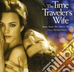 Time traveler's wife cd musicale di Ost