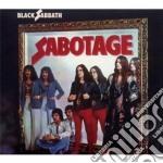 Sabotage (remastered) cd musicale di BLACK SABBATH