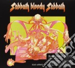 SABBATH BLOODY SABBATH- REMASTERED -      cd musicale di BLACK SABBATH