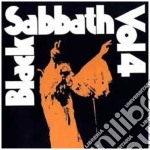 Volume 4 (remastered) cd musicale di BLACK SABBATH
