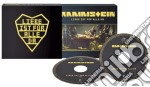 LIEBE IST FUR ALLE DA- LIMITED EDITION    cd musicale di RAMMSTEIN