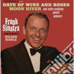 DAYS OF WINE AND ROSES, MOON RIVER, AND   cd musicale di Frank Sinatra