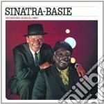 SINATRA BASIE                             cd musicale di Frank Sinatra